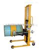 YCS300公斤手动液压电子倒桶秤