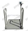 CAS韩国凯士医用透析轮椅秤用途