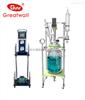 ZN自动加酸加碱新型智能生化反应装置
