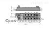 PROFIBUS-DP现场总线I/O模块 图尔克